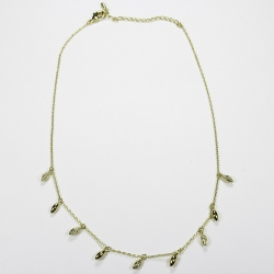 Collier GYPSY NAVETTE