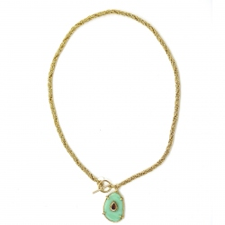 Collier louis d'or
