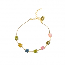 Bracelet Holly Tourmaline
