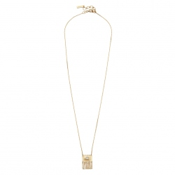 Necklace Marie laure Chamorel MLS 661
