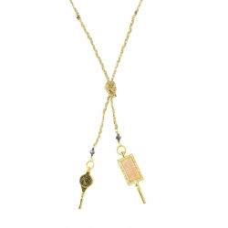 Necklace Marie laure Chamorel MLS 181