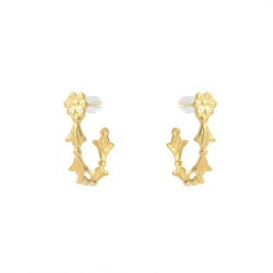 By Zia Boucle d'oreille Gala