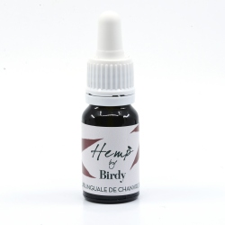 DELI HEMP BY BIRDY CBD 15 %
