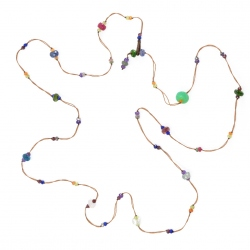 Sharing - Collier Bracelet Laly Fairly