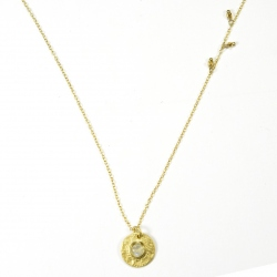 5 Octobre - Collier Lucky PDL