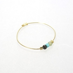 Bague Turquoise PM