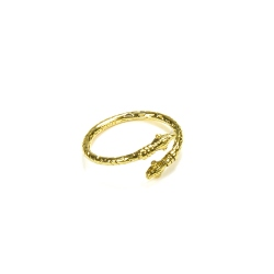 Bague Taram Serpent