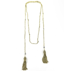 Necklace Marie laure Chamorel MLS359