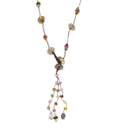 Sharing Collier Laba Big Beads