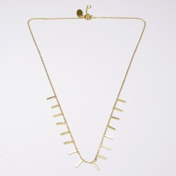 Stalectite Collier Wave