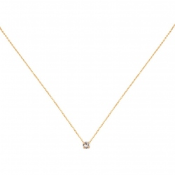 Collier Paris Crystal