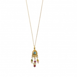 Collier Padma