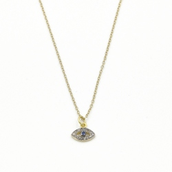 Collier MINI PHO EYE
