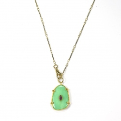 Collier CHEEMA AQUA
